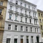 Mannlicher Immobilien Entwicklung - Projekt Diehlgasse, 1050 Wien