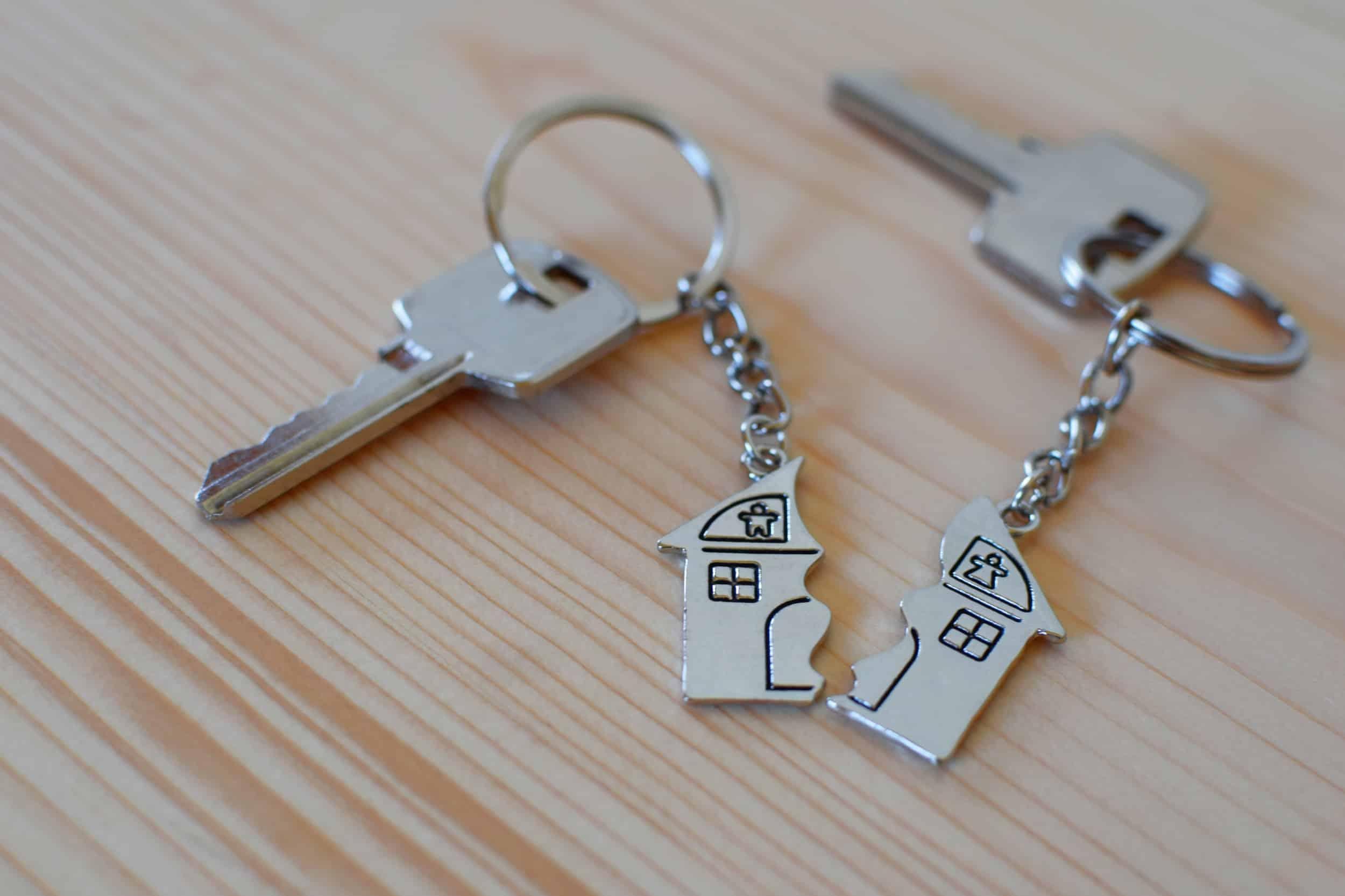 Mannlicher Immobilien: Immobilienverkauf bei Scheidung - darauf sollten Sie achten