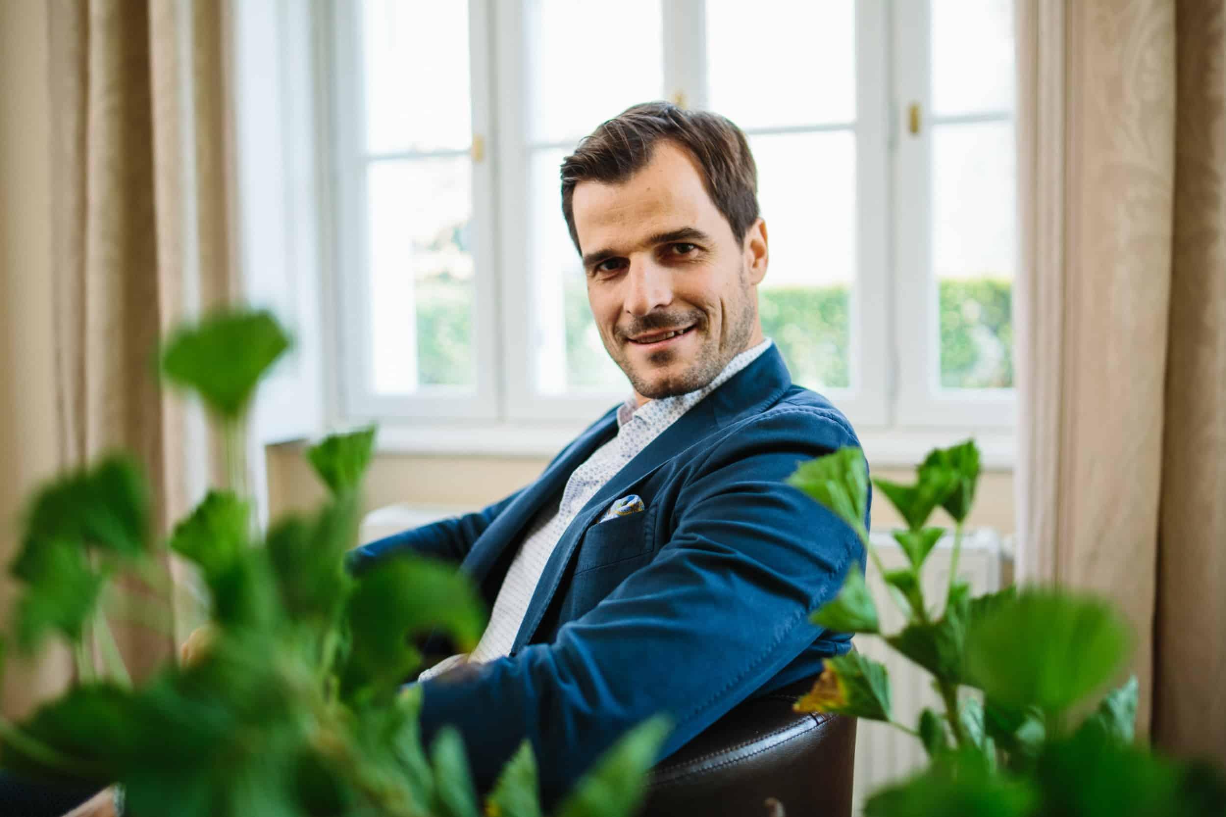 Mannlicher Immobilien - Dr. Markus Mannlicher