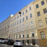 Mannlicher Immobilien Entwicklung - Projekt Hernstorfer Straße, 1170 Wien