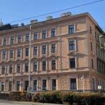 Mannlicher Immobilien Entwicklung - Projekt Währinger Gürtel, 1170 Wien