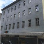Mannlicher Immobilien Entwicklung - Projekt Reinprechtsdorferstraße, 1050 Wien
