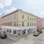 Mannlicher Immobilien Entwicklung - Projekt Mayssengasse, 1170 Wien
