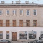 Projekt Mayssengase, 1170 Wien
